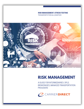 risk manangement guide cover image with shadow